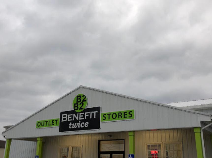 Hudsonville B2 Outlet Stores