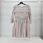 Women's Clothing Overstock, Women's Stripped Dress