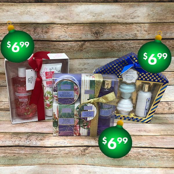 Bath, lotion, pamper, soap, perfume Set