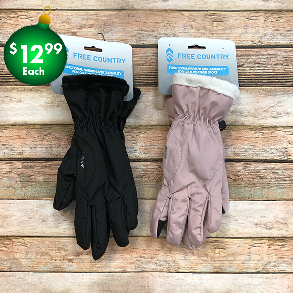 free country gloves