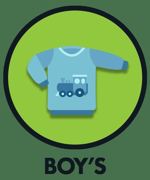 Boys Clothing, Boys Shirts, Boys Pants, Discount Clothing