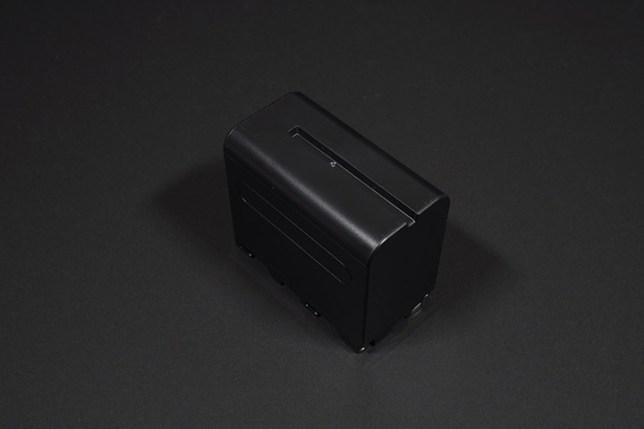 Turpow NP-F960/F970 互換バッテリー
