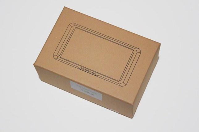 Feelworld Master MA5 5インチ 薄型液晶モニター-箱