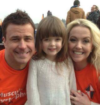 Abbi meets Big Brother's Craig Phillips and Hollyoaks star Kelly Marie Stewart
