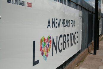 New heart for Longbridge | www.sastaylor.co.uk