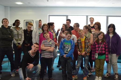 The Longbridge group