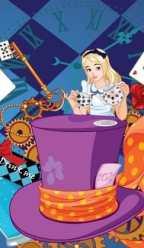 Alice crop