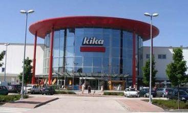 Photo of Două noi magazine kika în Bucureşti