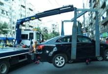 Photo of Ai grijă unde parchezi! De sămbătă se ridică mașinile parcate pe trotuare sau spațiile verzi