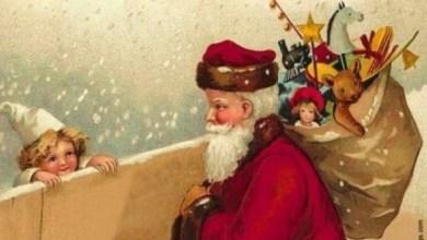 Photo of Sf. Nicolae, sărbătorit pe data de 6 decembrie 2020. Când vine Moș Nicolae la copii