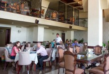 Photo of Vești bune pentru București! Dacă rata infectărilor se menține sub 3, se redeschid barurile, restaurantele, teatrele și cinematografele