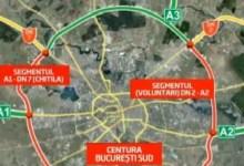 Photo of Să vezi și să nu crezi. MT a emis autorizaţia de construire pentru Autostrada de Centură Bucureşti Sud