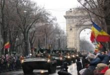 Photo of 1 Decembrie, Ziua Națională a României. Măsuri dure impuse în Capitală. Fără defilare la Arcul de Triumf și fără petreceri