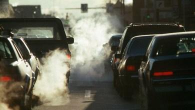 Photo of Alertă de poluare în București. În unele zone, nivelul particulelor PM2.5 a ajuns la 100