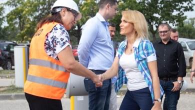 Photo of Gabriela Firea a făcut anunțul: Donatorii de plasmă, care s-au vindecat, vor primi 1000 de euro