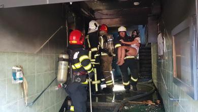 Photo of Explozie într-un bloc de locuinţe din Sectorul 6. Primarul a ajuns de urgenţă la faţa locului