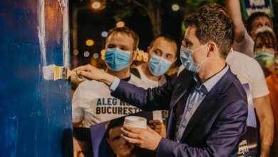 Photo of Nicușor Dan anunță schimbări importante la DSP București: Nu mai există întârzieri în ce priveşte anchetele epidemiologice
