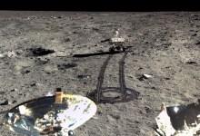 Photo of VIDEO I Primele imagini color cu suprafața Lunii! Sonda spaţială chineză Chang'e 5 a terminat operațiunea de colectare de roci