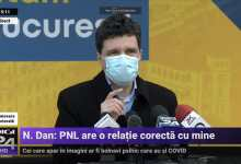 Photo of Prima reacție a lui Nicușor Dan după acuzațiile că nu răspunde la telefon: Cu Vlad Voiculescu cred că m-am văzut cel puţin de zece ori