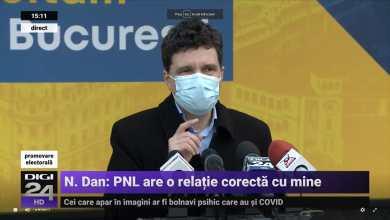 Photo of Ziua în care toată lumea vorbește despre asta: Nicușor Dan votează cu PNL. (Oare de ce?)