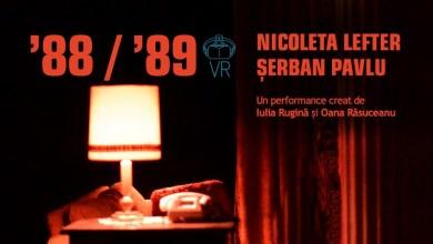 """Photo of De Revelion, piesa de teatru """"'88/'89 – Revelion la tine acasă"""" va fi difuzată online."""