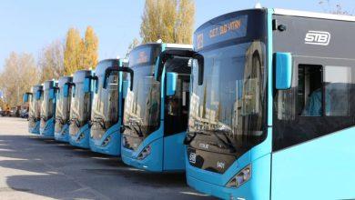 Photo of Nicușor Dan decolantează autobuzele STB! Edilul, cu gândul la bani: Spațiul va fi vândut pentru reclame comerciale