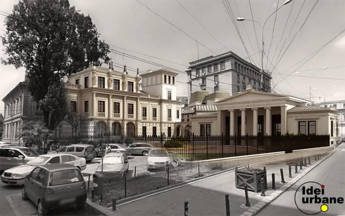 palatul-stirbey-fotografie