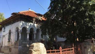 Photo of Ta na na na! Nicușor Dan, salvatorul clădirilor vechi. Încă o clădire de patrimoniu, scăpată de la demolare în București