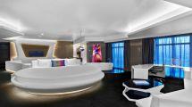 W Hotel Fantastic Suite