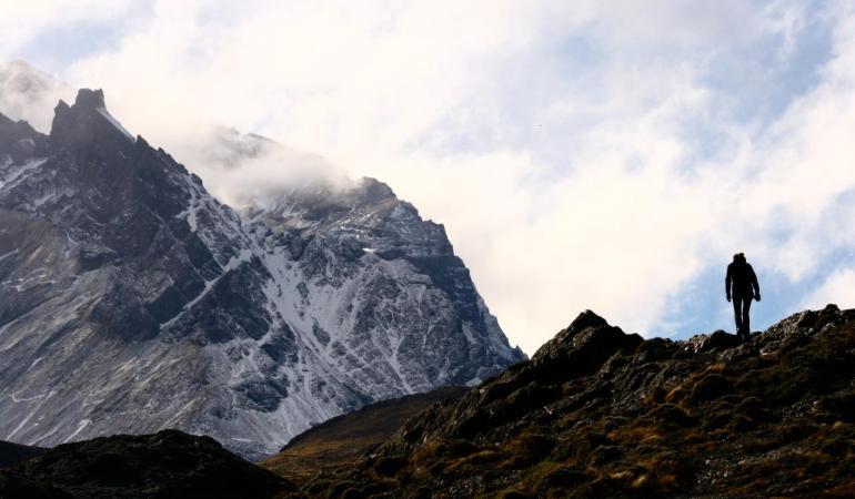 Los fiordos patagónicos