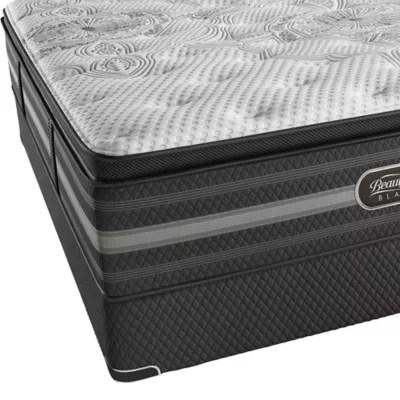 beautyrest black katarina luxury firm pillow top mattress
