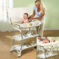 Baby Bath Chairs Game Of Thrones Chair Potty Seats Tubs Hooded Towels Bed Beyond Primo Euro Spa Tub And Changing Table