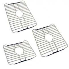 Kitchen Sink Mats Island Table With Chairs Protector Racks Bed Bath And Beyond Canada Org