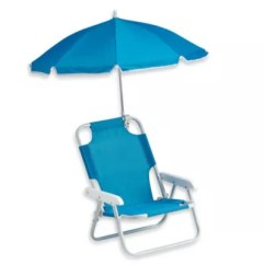Infant Beach Chair With Umbrella La Z Boy Chairs South Africa Redmon Baby In Blue Bed Bath Beyond