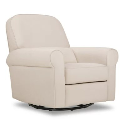 chair and a half glider recliner chairs for bedroom desk gliders rockers recliners buybuy baby davinci ruby in cream