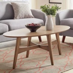 Small Living Room Coffee Table Showcase In Tables Bed Bath And Beyond Canada Inspire Q Promesa Danish Wood Cocktail