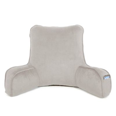 therapedic oversized backrest pillow