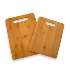 Kitchen Cutting Boards Leather Chairs Bed Bath And Beyond Canada Bamboo Set Of 2