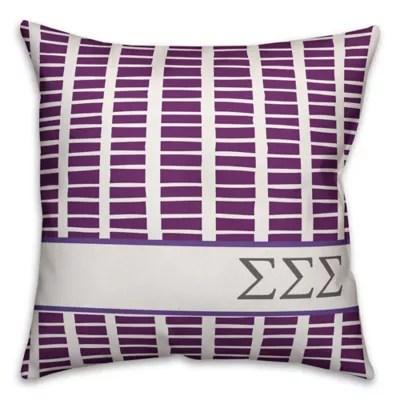 purple plush pillow canada
