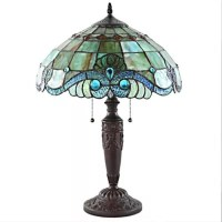 Buy Vivienne Baroque Multicolor Table Lamp from Bed Bath ...