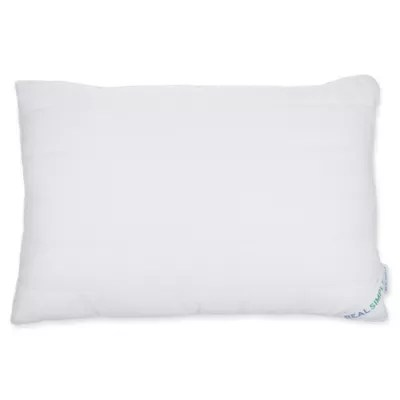 Real Simple Fresh & Clean Pillow | Bed Bath & Beyond