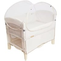 Baby Furniture > Arm's Reach Ezee Ideal Canopy in Natural