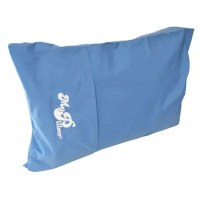 Buy MyPillow Travel Pillow in Day Break Blue from Bed ...