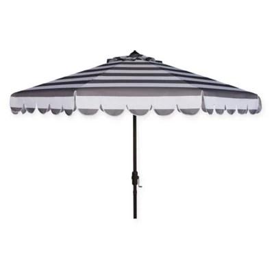 grey patio umbrella bed bath beyond