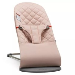 Baby Bjorn Booster Chair Dining Cover Babybjorn Bouncer Bliss In Old Rose Bed Bath Beyond