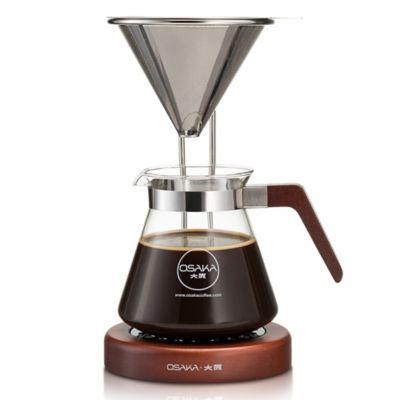 osaka pour over coffee