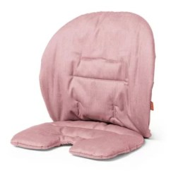 High Chair With Accessories Baby Cushion Shop Highchairs Highchair Cover Stokke Steps In Pink