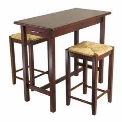 3 Piece Kitchen Set Gordon Ramsay Winsome Sally Island Table Bed Bath And Beyond