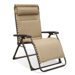 Lounge Chair Patio Eames Plastic Wooden Legs Outdoor Chaise Lounges Chairs Bed Never Rust Aluminum Oversized Adjustable Relaxer In Tan