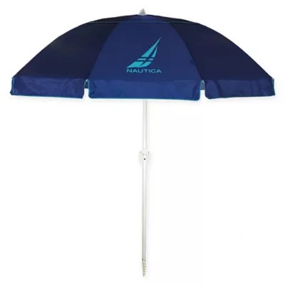 chair king umbrellas high top patio chairs and table beach pool bed bath beyond nautica 7 foot umbrella